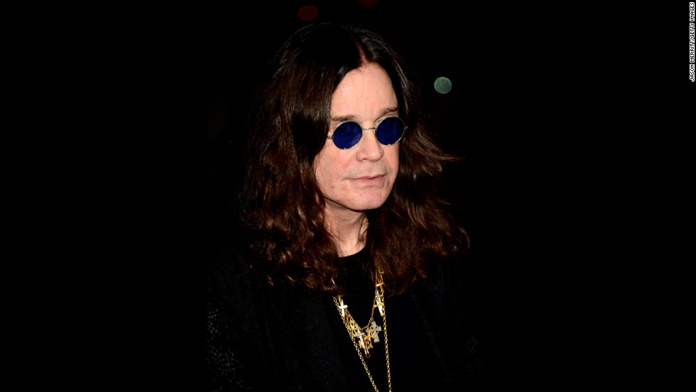 Ozzy Osbourne and his wife, Sharon, were hit with a federal tax lien in April 2011 on one of their Los Angeles homes. The couple owed $1.7 million in back taxes from 2008 and 2009. Sharon Osbourne initially blamed an accountant but later took personal responsibility.