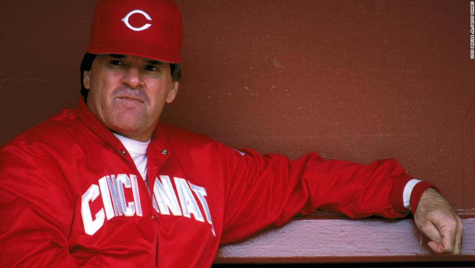 In 1990, baseball legend Pete Rose spent five months in prison for tax evasion convictions stemming from money made selling autographs and memorabilia. The tax man returned to his door in 2004 with a $1 million lien for back taxes.