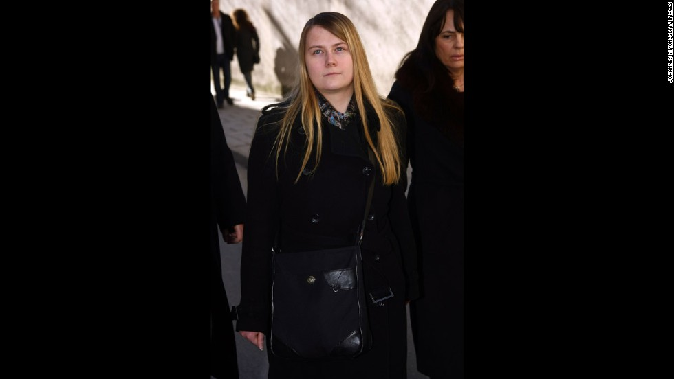 "<a href=""http://www.cnn.com/2010/WORLD/europe/09/06/austria.natascha.kampusch.autobiography/index.html"">Natascha Kampusch</a>, an Austrian woman, was held prisoner in a basement for eight years from the time she was 10. Her abductor, Wolfgang Priklopil, beat her up to 200 times a week, manacled her to him as they slept and forced her to walk around half-naked as a domestic slave after kidnapping her in 1998. Kampusch escaped in August 2006. Priklopil committed suicide shortly thereafter."