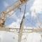 hydroptere crane