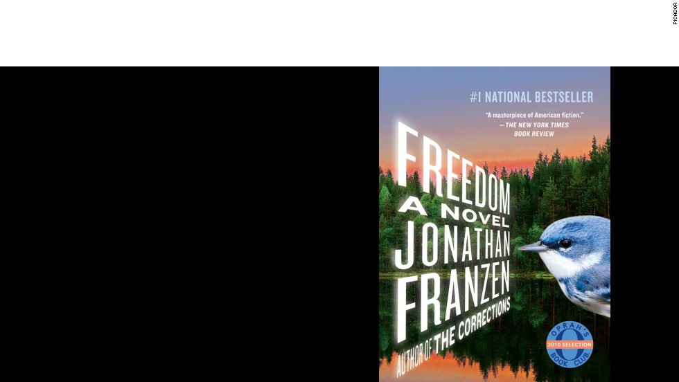 "Jonathan Franzen's ""The Corrections"" has been in and out of development hell for years, even canceled at the eleventh hour by HBO; his 2010 best-seller, ""Freedom,"" about an American family torn by politics and culture, has been optioned by Scott Rudin."
