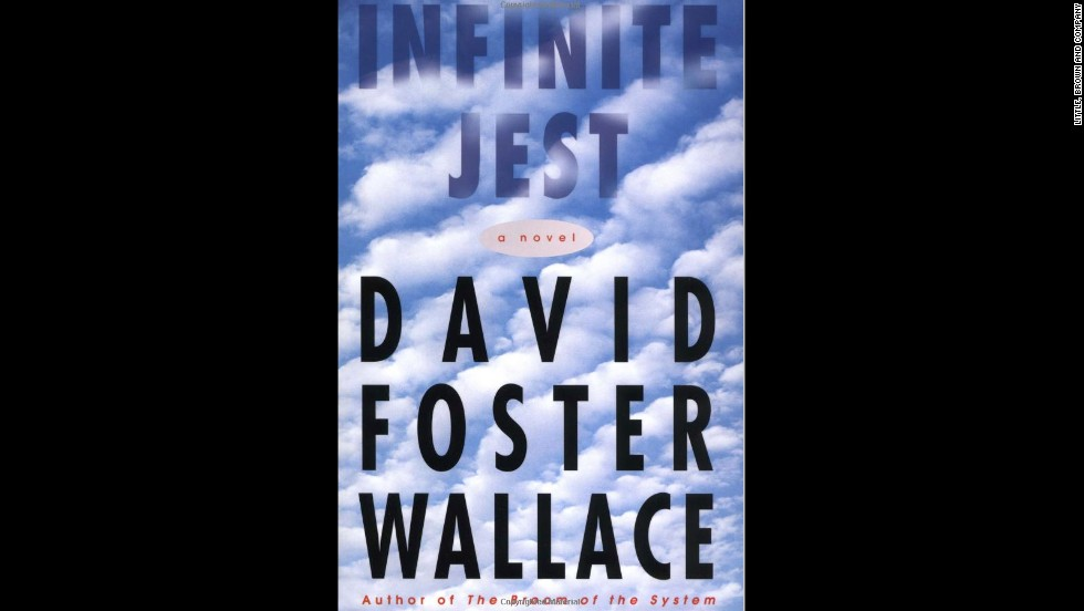 "David Foster Wallace's 1996 novel, ""Infinite Jest,"" has yet to be adapted for the screen -- but <a href=""http://www.guardian.co.uk/books/booksblog/2010/jan/14/david-foster-wallace-fiction"" target=""_blank"">Columbia University commissioned filmmakers</a> to make the works of one of its characters.<br />"