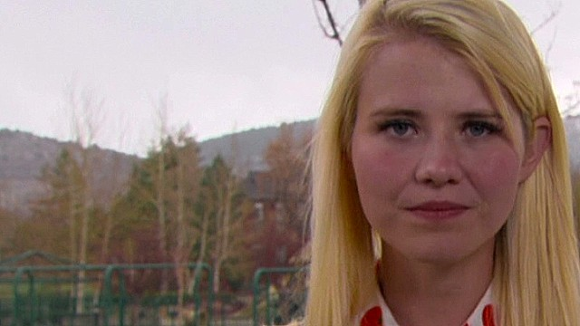 Elizabeth Smart: 'Take it day by day'
