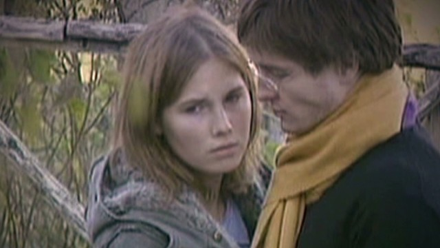 Amanda Knox: I was stunned