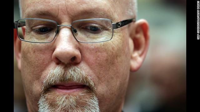 Stevens' last call: 'We're under attack'