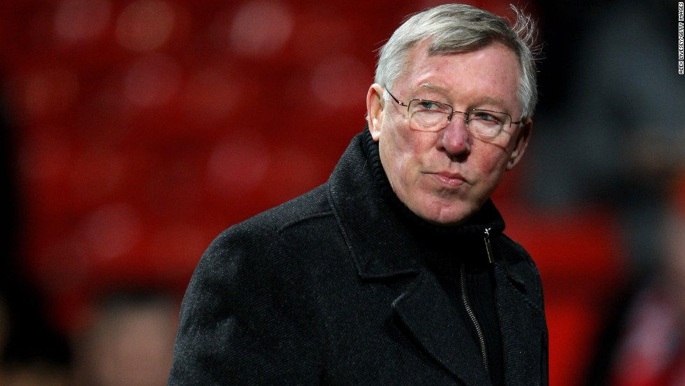 Manchester United Manager Sir Alex Ferguson announced he will retire at the end of the English Premier League season. Ferguson has managed the team for 26 years, making him the longest-serving manager in Premier League history.
