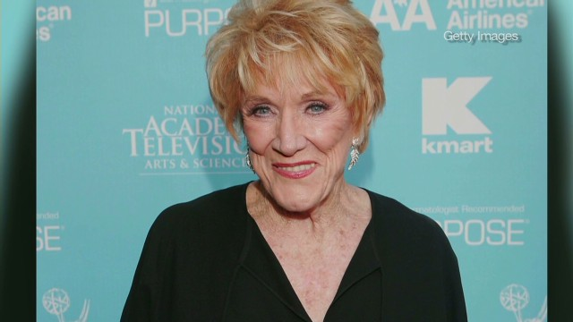 Remembering actress Jeanne Cooper