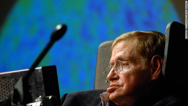 Stephen Hawking incursiona en la música cantando 'Galaxy Song'