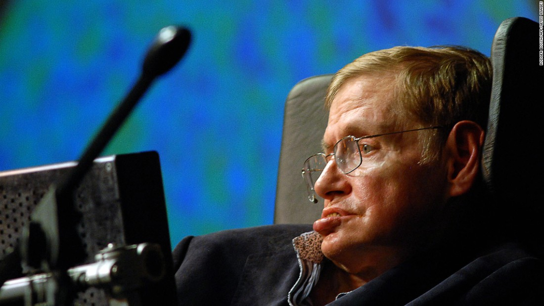"In the preface to a 2014 book, astrophysicist Stephen Hawking wrote he was worried that Higgs boson might turn unstable and lead to the end of everything. The ""universe could undergo catastrophic vacuum decay, with a bubble of the true vacuum expanding at the speed of light,"" Hawking wrote. ""This could happen at any time and we wouldn't see it coming."" Not to worry too much. Hawking added that such a scenario would require a ""particle accelerator that ... would be larger than Earth, and is unlikely to be funded in the present economic climate."""