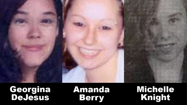 Ohio victims detail life in captivity