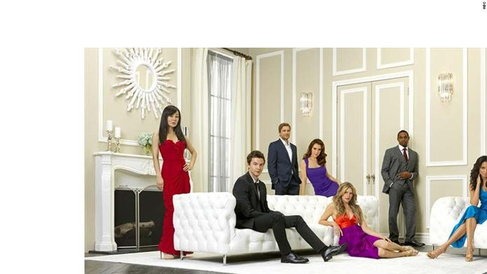 """This summer's viewing pleasures include a mix of the old and new. """"Mistresses"""" on ABC is a new kid on the block and follows a group of friends who bond over their affairs. Click through to see some others."""