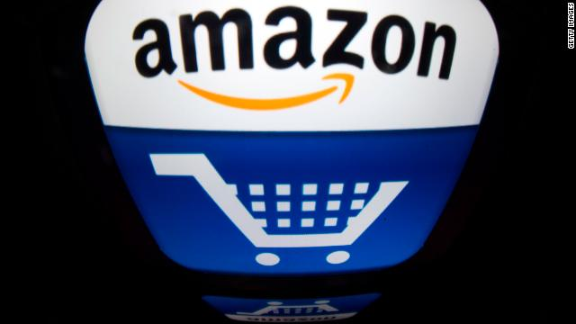 In accounts published on Wednesday, Amazon.co.uk, which runs the warehouses used to deliver goods in Britain, reported pre-tax profits of £10.9m on £320m of turnover