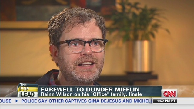 Rainn Wilson: Faith after 'The Office'