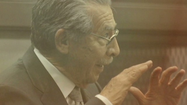 Film footage helps case against dictator