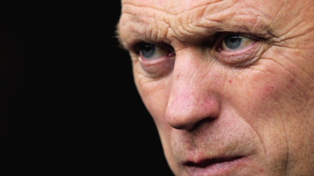 McClaren: Moyes was the right choice