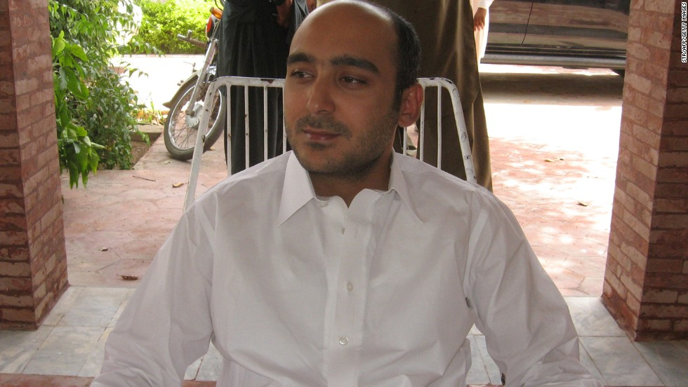 Ali Haider Gilani, a son of former Pakistani Prime Minister Yousuf Raza Gilani, was kidnapped by gunmen while canvassing for votes in Multan on the final day of campaigning.
