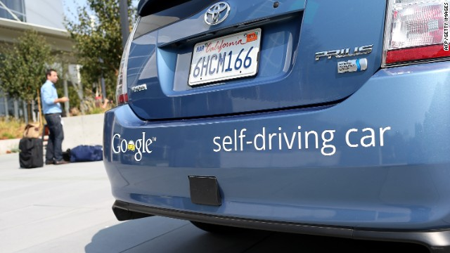 How self driving car changes everything