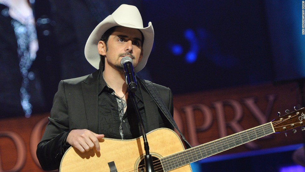 "There were rumors that Brad Paisley might join ""Idol"" once upon a time. The country star could be to ""Idol"" what Blake Shelton is to ""The Voice."""