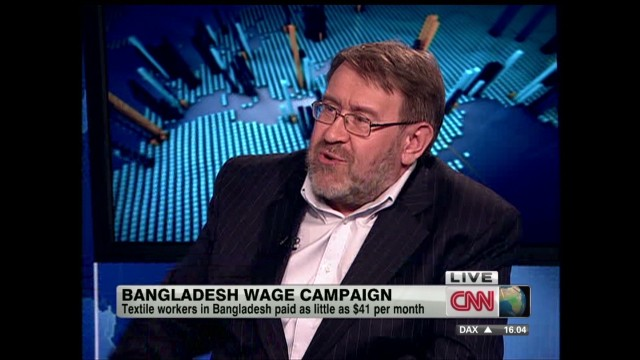 How to fix worker rights in Bangladesh