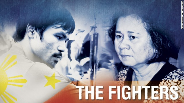 The Fighters: Watch the full documentary