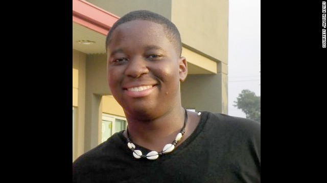 Jmaal Malik Keyes, 19, was last seen on April 25 and reported missing on April 29.