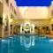 raj palace swimming