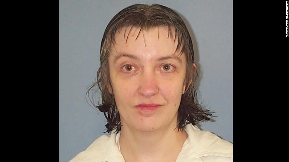Shonda Johnson was 28 when she murdered her husband in Jasper, Alabama, on November 30, 1997. She was sentenced on October 22, 1999.
