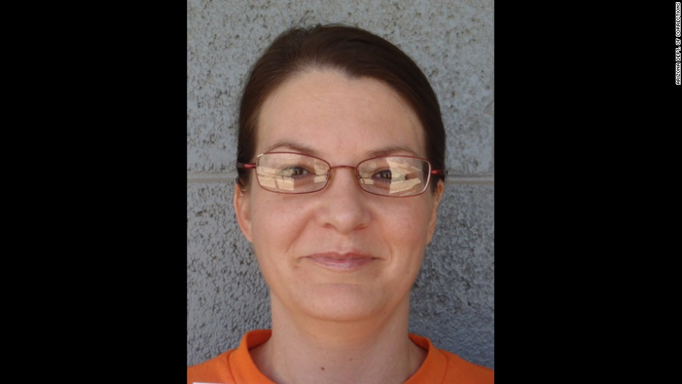 Wendi Andriano was 30 when she murdered her husband in Mesa, Arizona, on October 8, 2000. She was sentenced on December 22, 2004.
