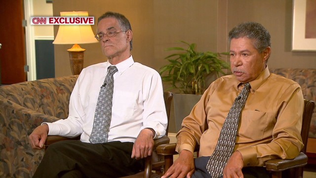 Exclusive: Castro brothers talk to CNN