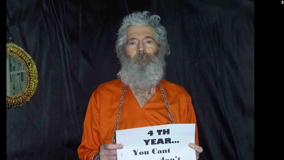 "Retired FBI agent Robert Levinson <a href=""http://www.cnn.com/2014/01/21/us/iran-levinson-family-speaks/index.html"">has been missing since 2007</a>. His family says he was working as a private investigator in Iran when he disappeared, and multiple reports suggest Levinson may have been working for the CIA. His family told CNN in January that they have long known that Levinson worked for the CIA, and they said it's time for the government to lay out the facts about Levinson's case. U.S. officials have consistently denied publicly that Levinson was working for the government, but they have repeatedly insisted that finding him and bringing him home is a ""top"" priority. <a href=""http://www.cnn.com/2015/03/09/middleeast/us-robert-levinson/index.html"" target=""_blank"">The FBI increased its reward</a> for information on Levinson from $1 million to $5 million, it announced in March."