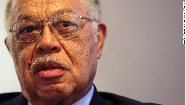 Kermit Gosnell, who is 72 years old, was sentenced to 30 years in prison.