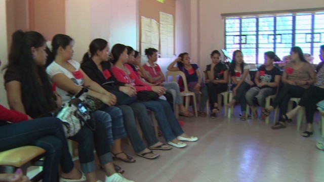 Vulnerable targeted by traffickers