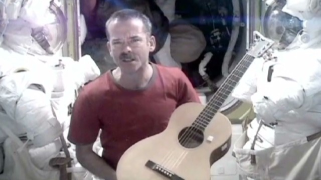 Astronaut singer's greatest hits