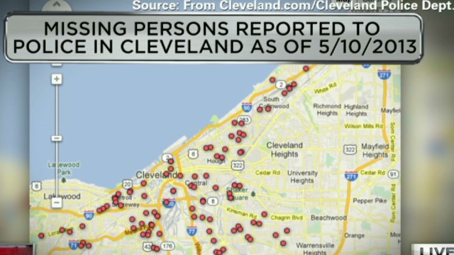 Councilman: Audit missing people cases
