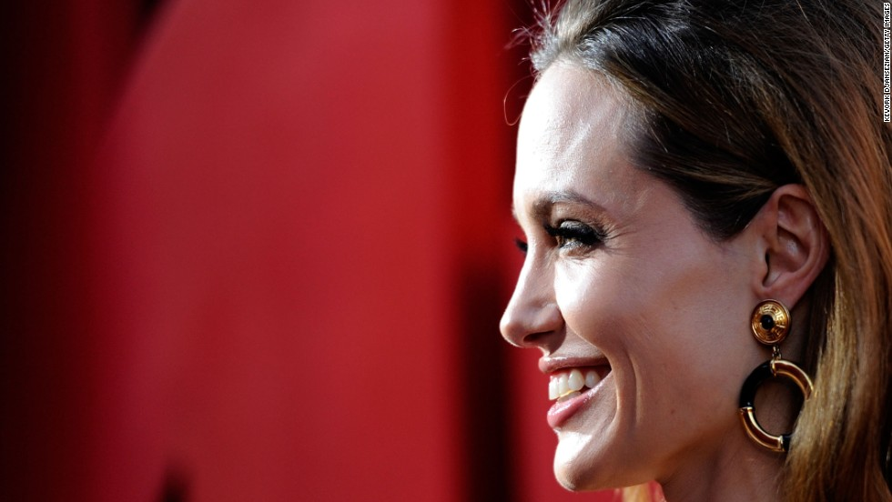 Explaining Jolie's cancer gene