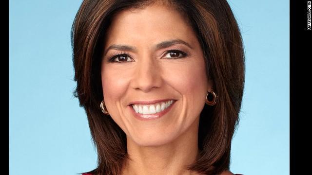 CNN anchor: I have breast cancer