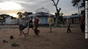 Malawi's albinos at risk of 'total extinction,' U.N. warns