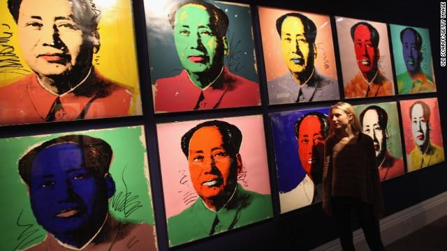 On China: Contemporary art