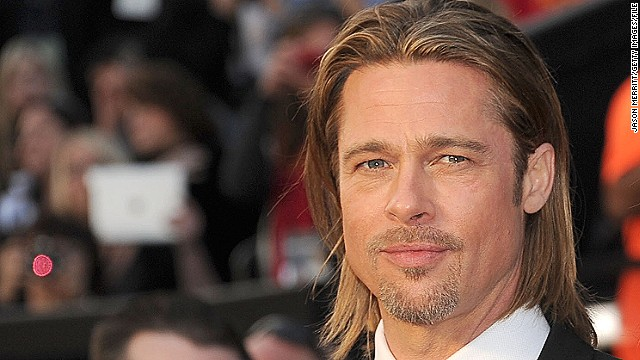 Brad Pitt's possible medical condition