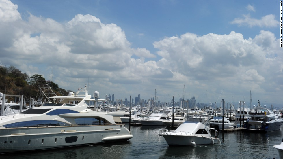 New everything seems to be sprouting up across the capital. Healthy competition is keeping standards high and Panama City now has a plethora of top-quality, luxury experiences for cut prices. Affluence is bringing sights like these yachts to Puerto Amador, a Panama City suburb.
