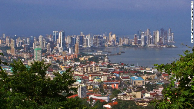 Panama City is the most affordable capital city in the Americas.