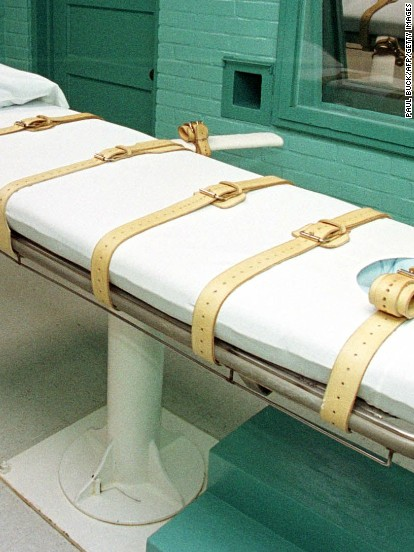 The inmates Arkansas is rushing to execute