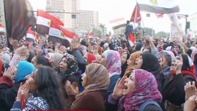 Plot against U.S. Embassy in Egypt foiled