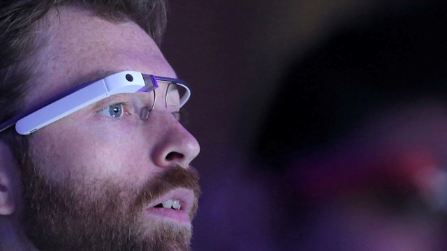 Don't bring Google Glass to Vegas