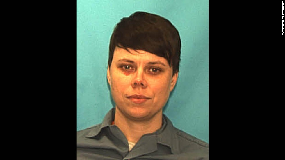 Tiffany Ann Cole was 23 when she murdered a 61-year-old man and a 61-year-old woman in Jacksonville, Florida, on July 8, 2005. She was sentenced on March 6, 2008.