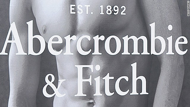Video mocks Abercrombie and Fitch CEO