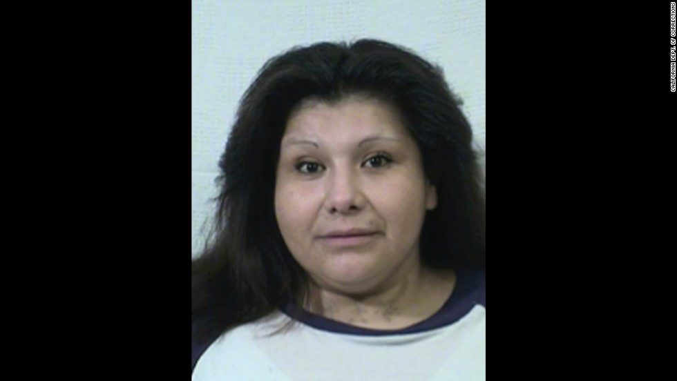 Maria del Rosio Alfaro was 18 when she committed burglary, robbery, and murdered a 9-year-old girl in Anaheim, California, on June 15, 1990. She was sentenced on July 14, 1992.