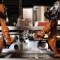 Makr Shakr robot bartender MIT Google