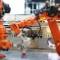 robotics robot bartender MIT makr shakr Google