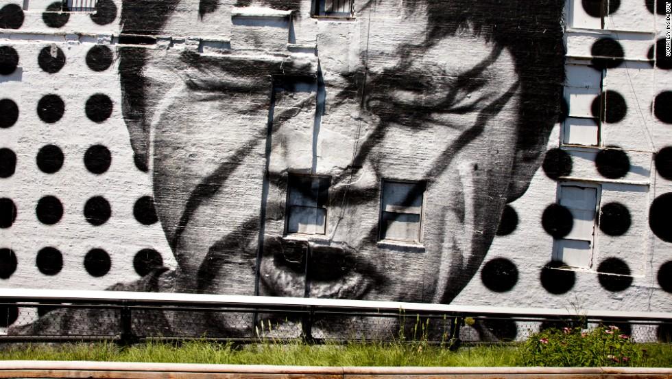 New York, 2012.